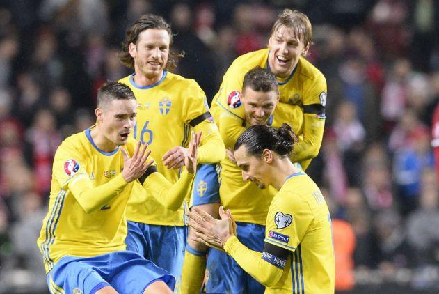 Denmark-v-Sweden